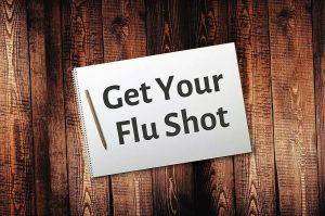 Flu Shots - QCMC